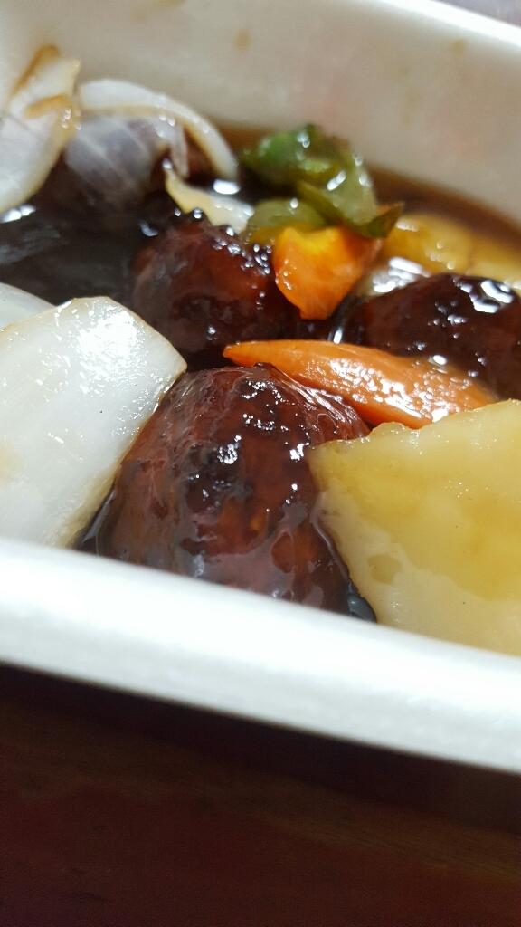 餃子の王将 鶴見緑地店