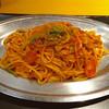 ナポリの殿堂 - 料理写真:#誰が撮ってもおんなじシャシン ナポリタソ(*´Д`)ハァハァ