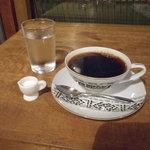 喫茶室 豆灯 - マイルドブレンド