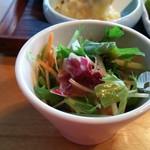 雪月花 - サラダ