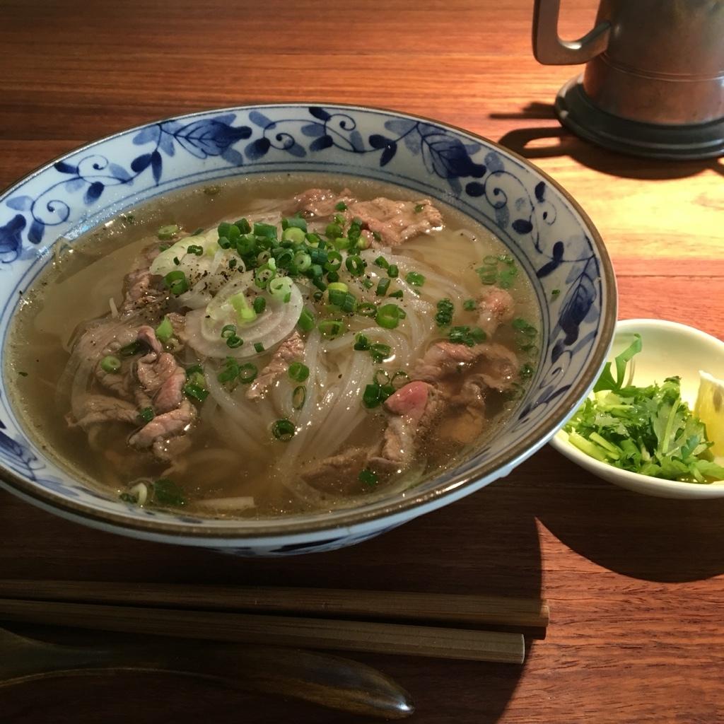 ベトナム食堂cafeシクロ