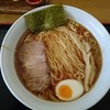 うさぎや - 料理写真:らーめん大盛(細麺)800円