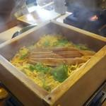 海鮮うまいもん屋 和平 豊岡店 - 料理写真:1608 和平 穴子飯