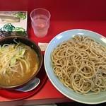 小十郎 - つけ麺:特盛