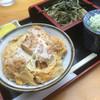 やぶ善 - 料理写真: