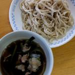林製麺所 -