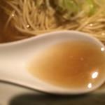 伊藤 - 相変わらず素晴らしい味のスープ
