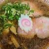 サバ6製麺所 - 料理写真:中華そば♪
