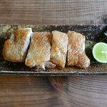 和さ田 - 地鶏ステーキ