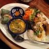 タン・カフェ - 料理写真:定食