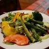 ビストロタブシェ - 料理写真:タブシェサラダ 800円