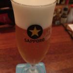 54992119 - 生ビール