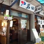 喫茶 岩田 - 外観写真:外観