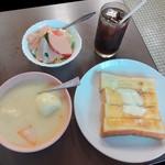 センリ軒 - 料理写真:スペシャルセット