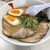 ラーメン寶龍 - 料理写真:とろ旨味噌ラーメン