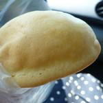 スペイン窯 パンのトラ - 岡崎おうはんのクリームパン