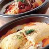 洋食day's - 料理写真:day'sの代表メニュー 石焼きオムライス