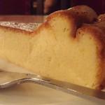 55002541 - 自家製チーズケーキ