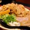らーめん 豚鬼 - 料理写真:和風