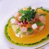 キャフェ&ヴァン シェ松尾 - 料理写真:季節の前菜 *写真はイメージで、時期によって変わります。*
