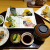 TERA寛 - 料理写真:日替わりランチ