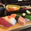 回転寿司 鮮 - 料理写真:平日20食限定ランチ860円税込