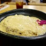 金時 - [2016/07]かつ皿・アタマのみ(780円)