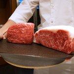Steak Dining Vitis - みせ肉