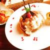 ひよこカフェ - 料理写真: