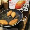 ベーカリーファクトリー - 料理写真:1608 ベーカリーファクトリー紫金山 一番人気カレーパン@205円