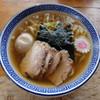 つぼの華 - 料理写真:特製醤油ラーメン