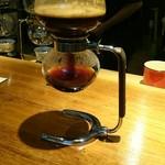 カフェ カッパー キャット -