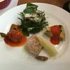 アシュット - 料理写真:ランチの前菜