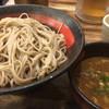 乱切り蕎麦 浜寅 - 料理写真:鶏肉せいろ 880円