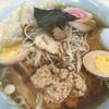ラーメン味六 - 料理写真: