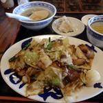 廣東餃子房 - 回鍋肉
