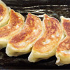 味噌らーめん たちばな - 料理写真:☆餃子☆