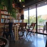 ツバメコーヒー - 店内