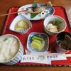 Kaikakeonsen - 料理写真:貝掛御膳
