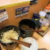 博多一幸舎 - 料理写真:卓上備品の様子。