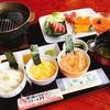 食事処 広〆 - 料理写真:深浦マグロステーキ丼