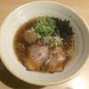 みなとや - 料理写真:醤油ラーメン    650円