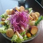 i-na cafe - 鎌倉野菜サラダ