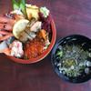 長浜荘 魚道場 - 料理写真: