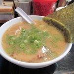 博多 山笠 - 半ラーメン2016.08.18
