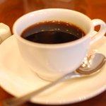 珈琲美人 文月 - 炭焼きコーヒー