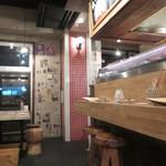 京橋 煮込みビストロ banco -