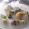 ANAクラウンプラザホテル広島ヨーロピアンコンチネンタル ル・プラティーヌ - 料理写真: