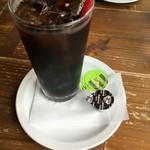 タナカクマキチ。 - アイスコーヒー