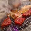 炭焼き崇洞 - 料理写真:炭火焼です!